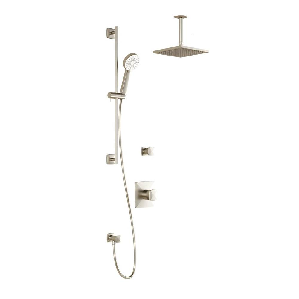 Kalia Complete Systems Shower Systems item BF1253-120-001
