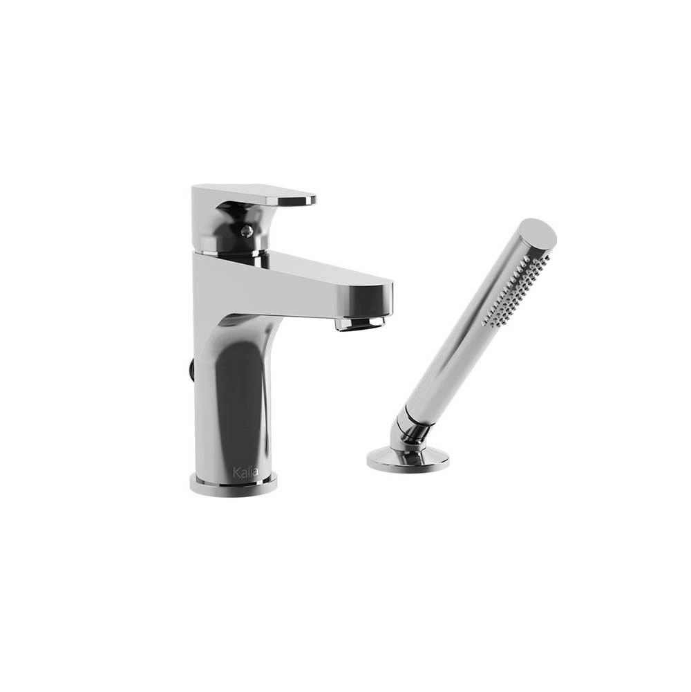 Kalia Deck Mount Tub Fillers item BF1287-110