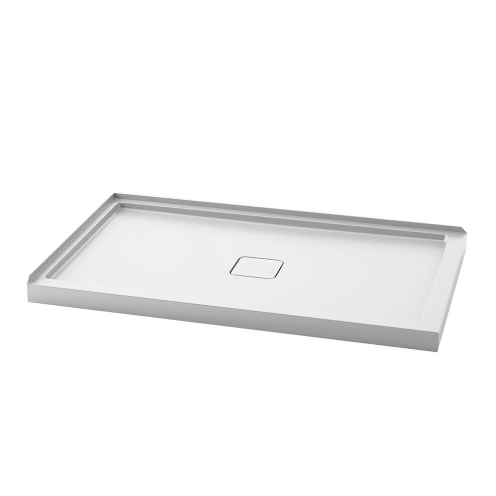 Kalia Alcove Shower Bases item BW1194-240