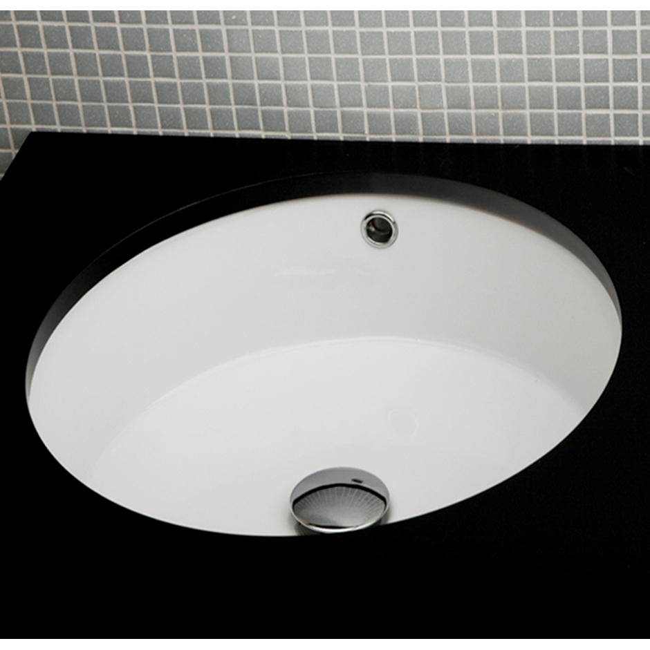 Lacava Drop In Bathroom Sinks item 5057S-001