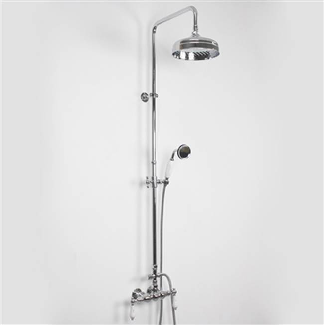 Luxuria Hardware  Shower Systems item 117259