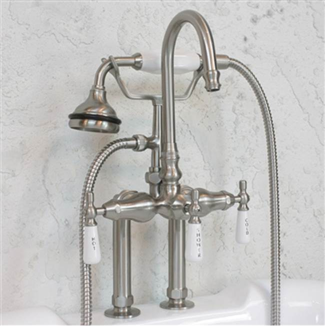 Luxuria Hardware  Bathroom Sink Faucets item 117264
