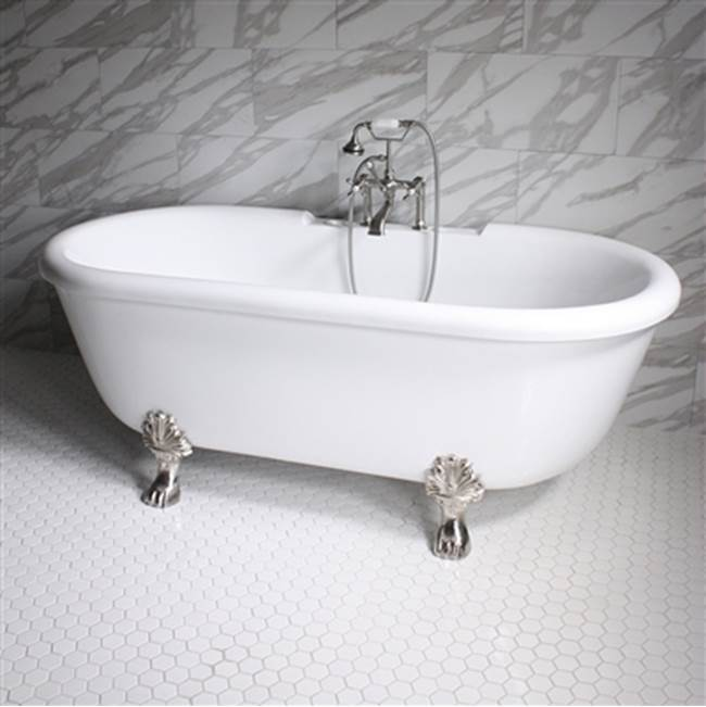 Luxuria Hardware  Soaking Tubs item 117291
