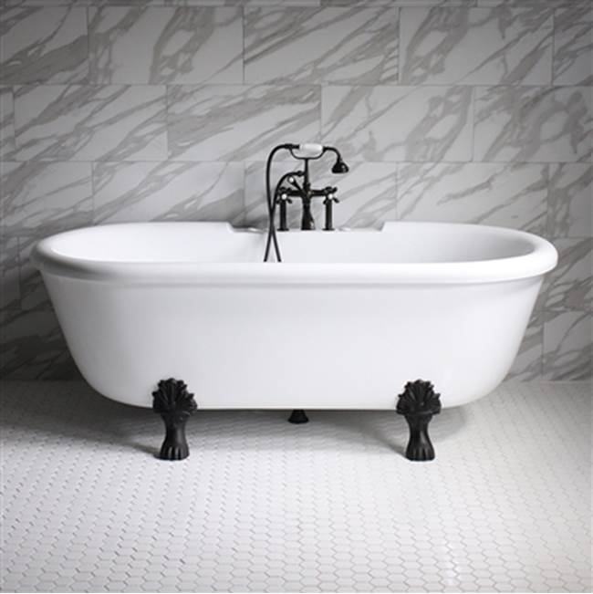 Luxuria Hardware  Soaking Tubs item 117295