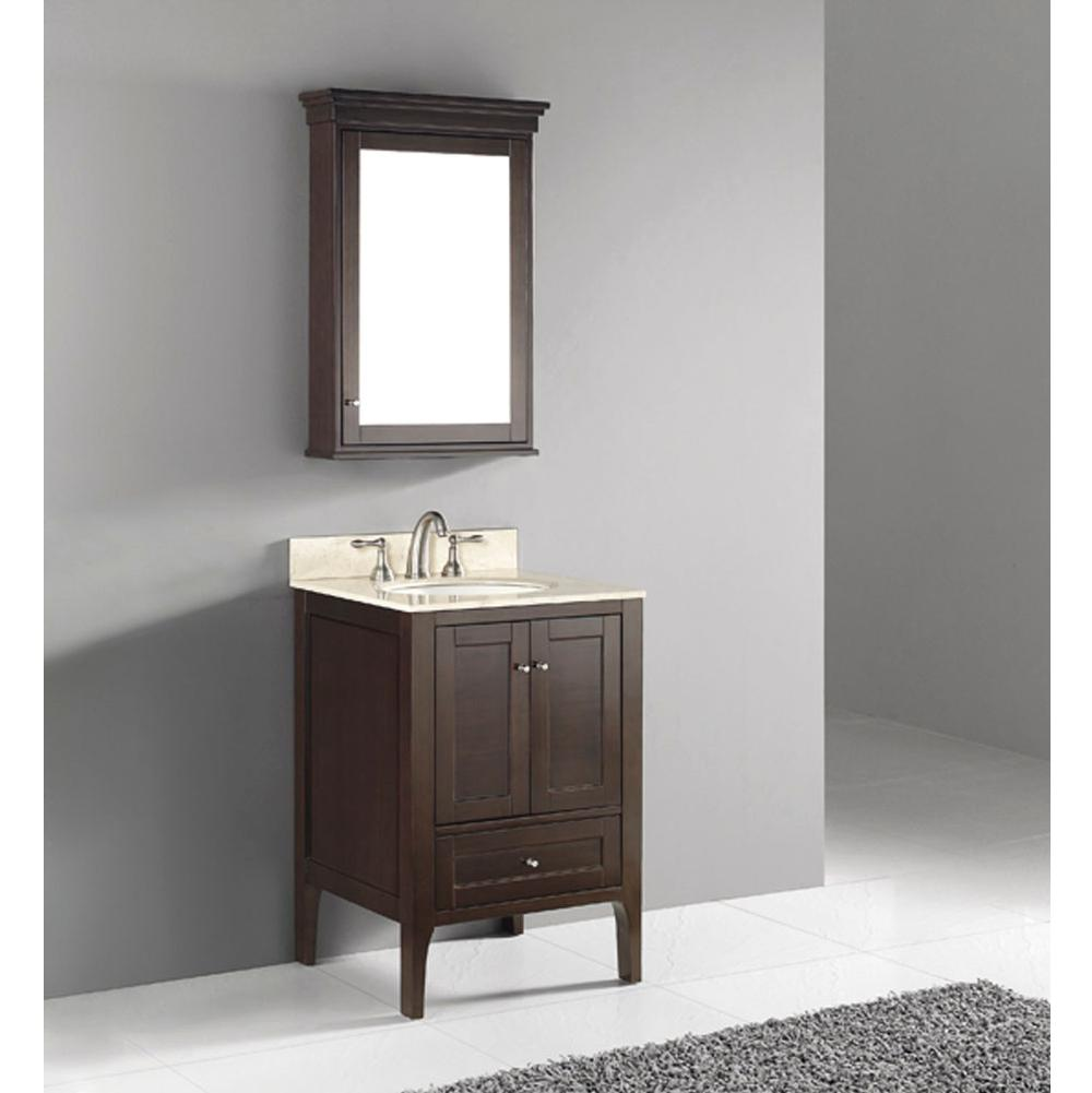 Madeli Floor Mount Vanities item B970-24-001-WA