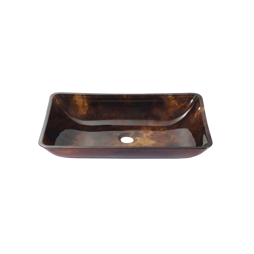 Madeli Vessel Bathroom Sinks item MGE-16018