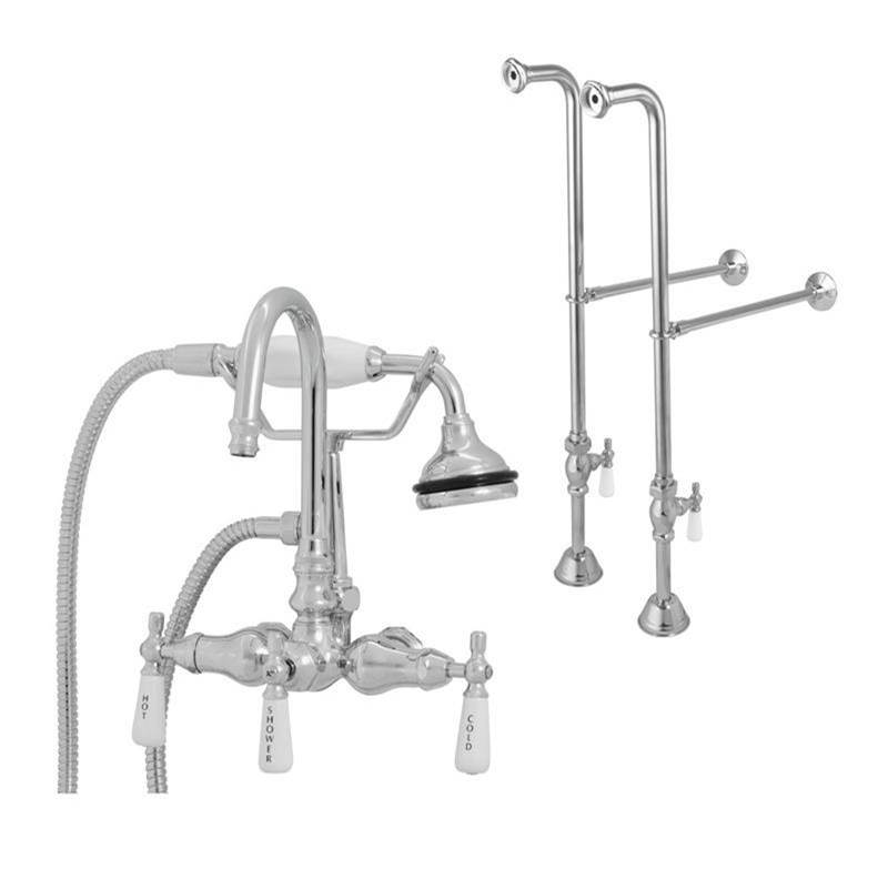 Maidstone  Tub And Shower Faucets item 121-GSF5-1