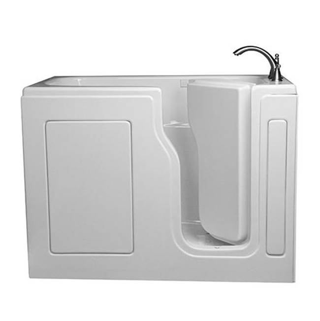 Mansfield Plumbing Walk In Air Bathtubs item 8890