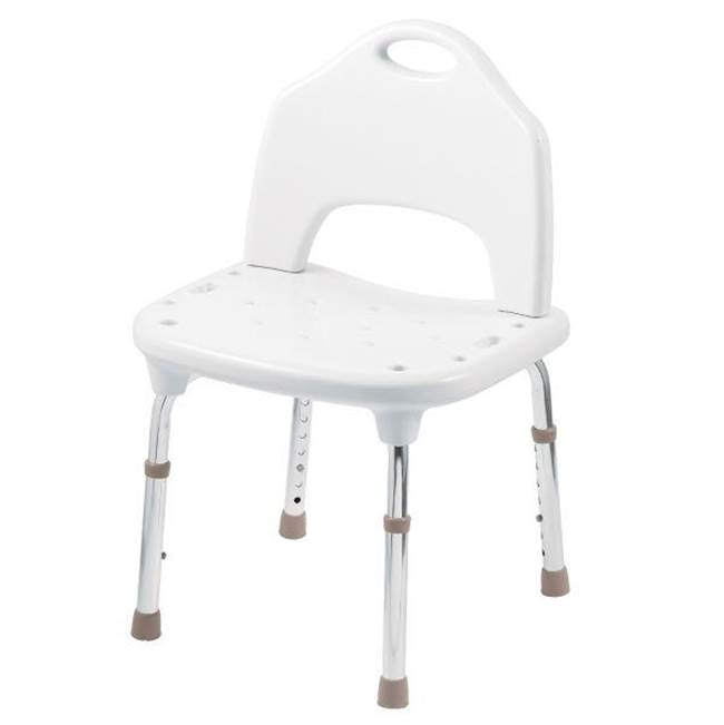 Showers Shower Accessories Shower Seats | Grove Supply Inc ...