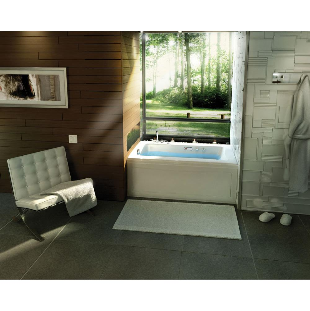 Tubs Soaking Tubs Drop In White | Grove Supply Inc. - Philadelphia ...