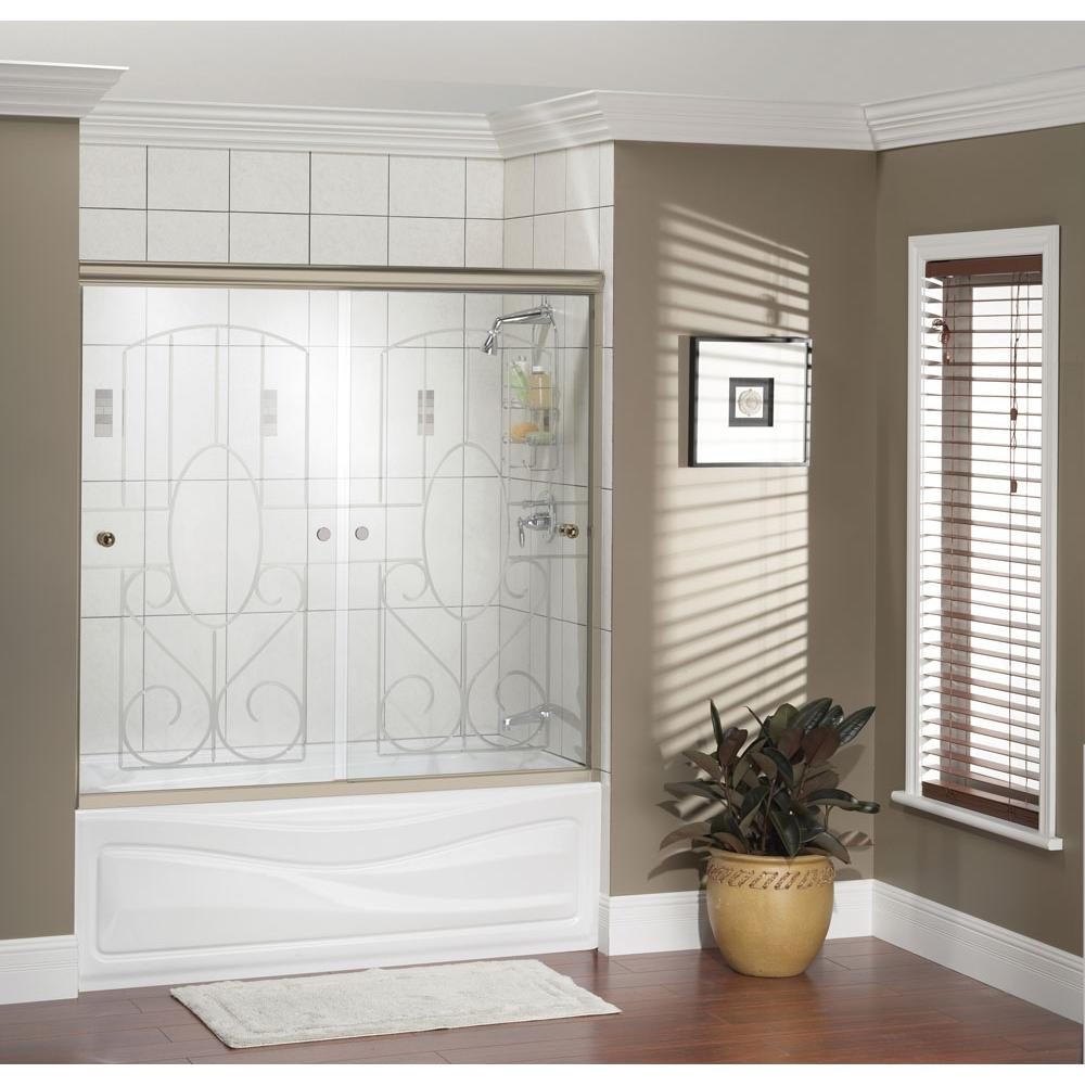 Maax Showers Shower Doors Cottage Gate | Grove Supply Inc ...