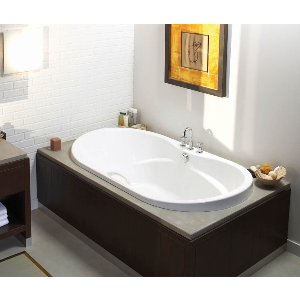 Maax Drop In Soaking Tubs item 102865-000-001