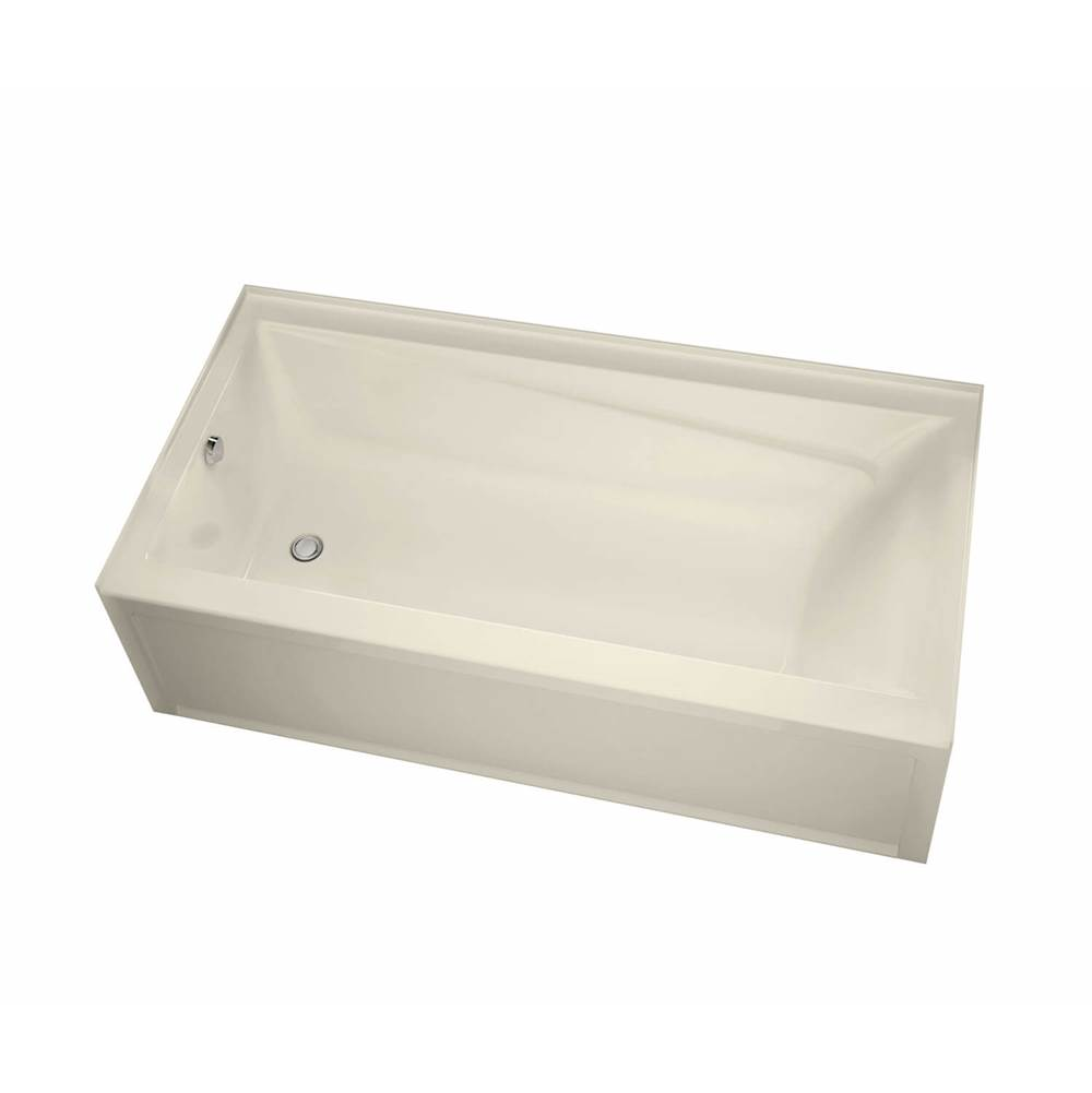 Maax Three Wall Alcove Air Whirlpool Combo item 105519-R-097-004