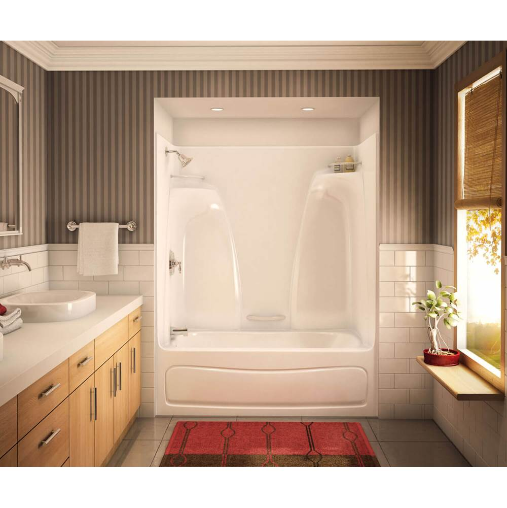 Maax  Tub And Shower Faucets item 141014-SL-000-001