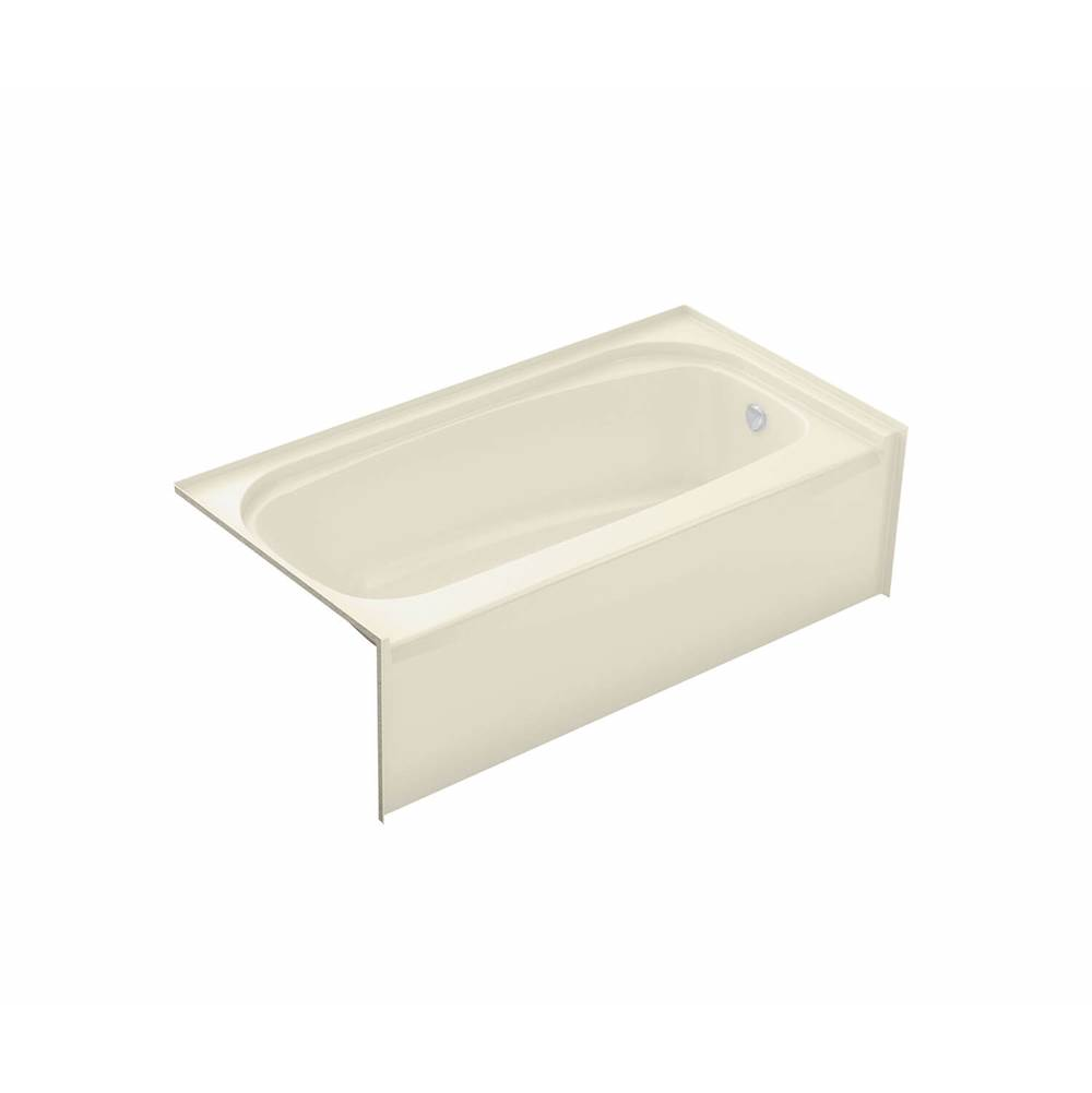Maax Three Wall Alcove Whirlpool Bathtubs item 145008-R-003-004
