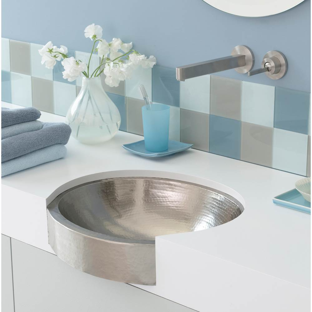 Native Trails Undermount Bathroom Sinks item CPS544