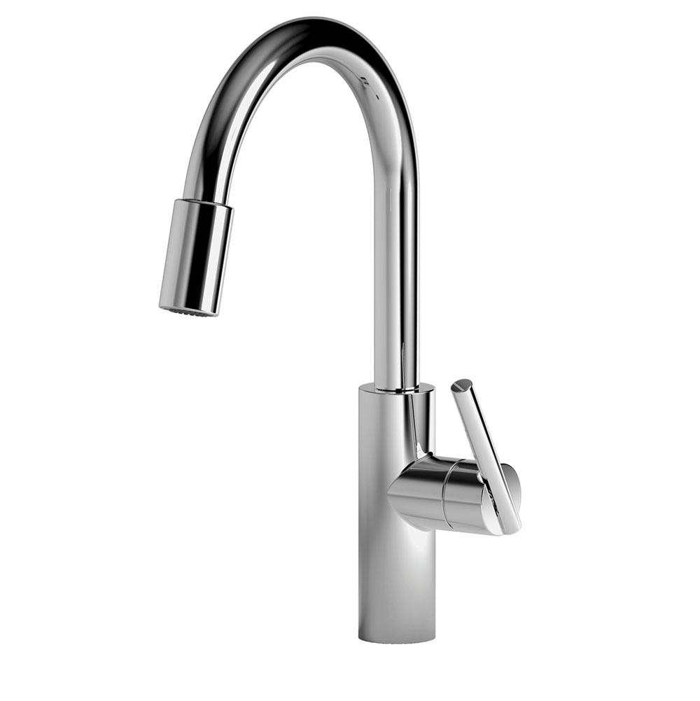 Pulldown Kitchen Faucet | Grove Supply Inc. - Philadelphia ...