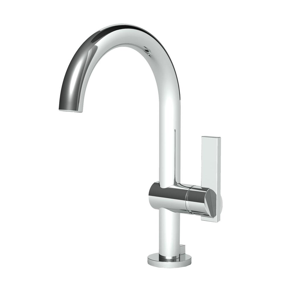 Newport Brass Single Hole Bathroom Sink Faucets item 2403/VB