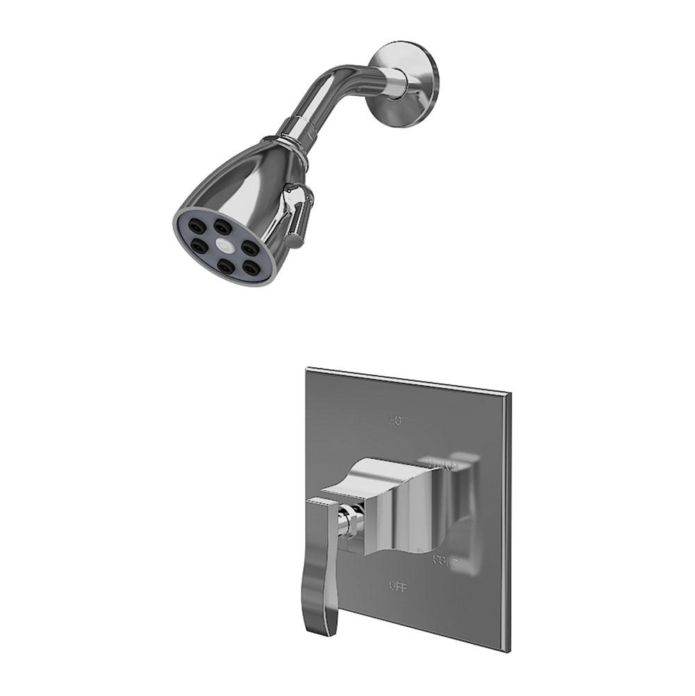 Newport Brass  Shower Only Faucets With Head item 3-1044BP/65