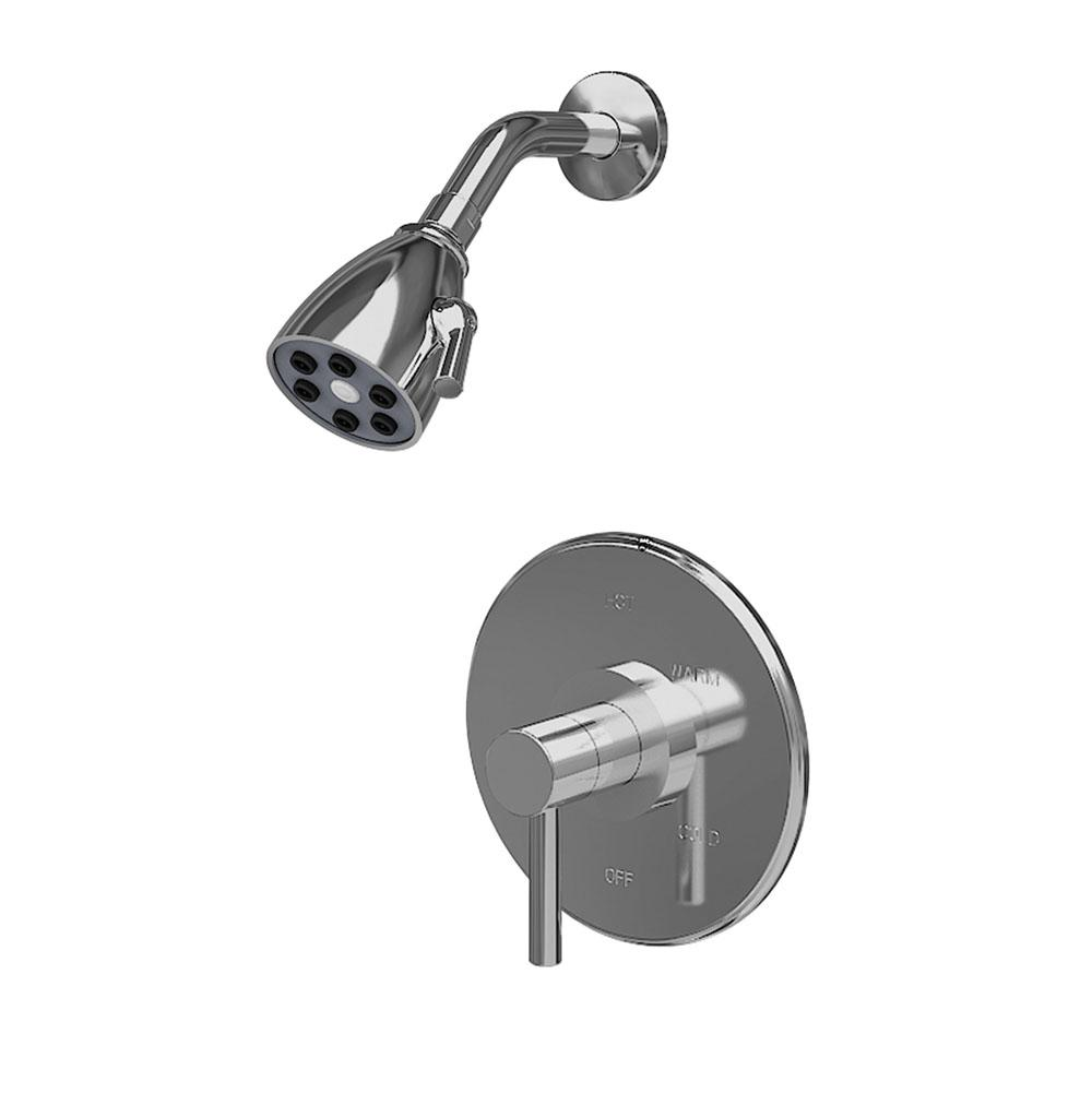 Newport Brass  Shower Only Faucets With Head item 3-1504BP/65