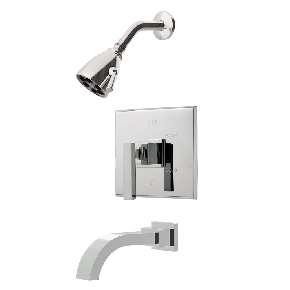 Newport Brass  Tub And Shower Faucets item 3-2022BP/ORB
