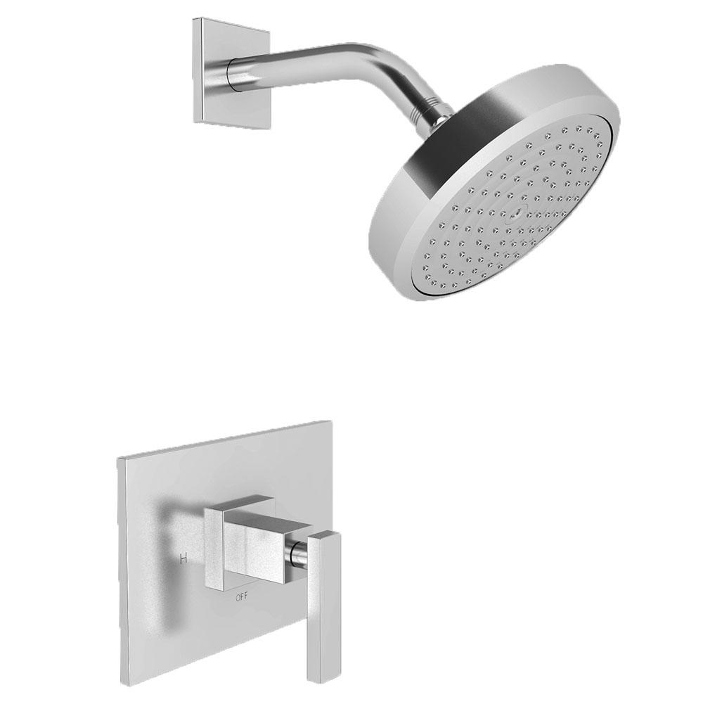 Newport Brass  Shower Only Faucets With Head item 3-2044BP/20