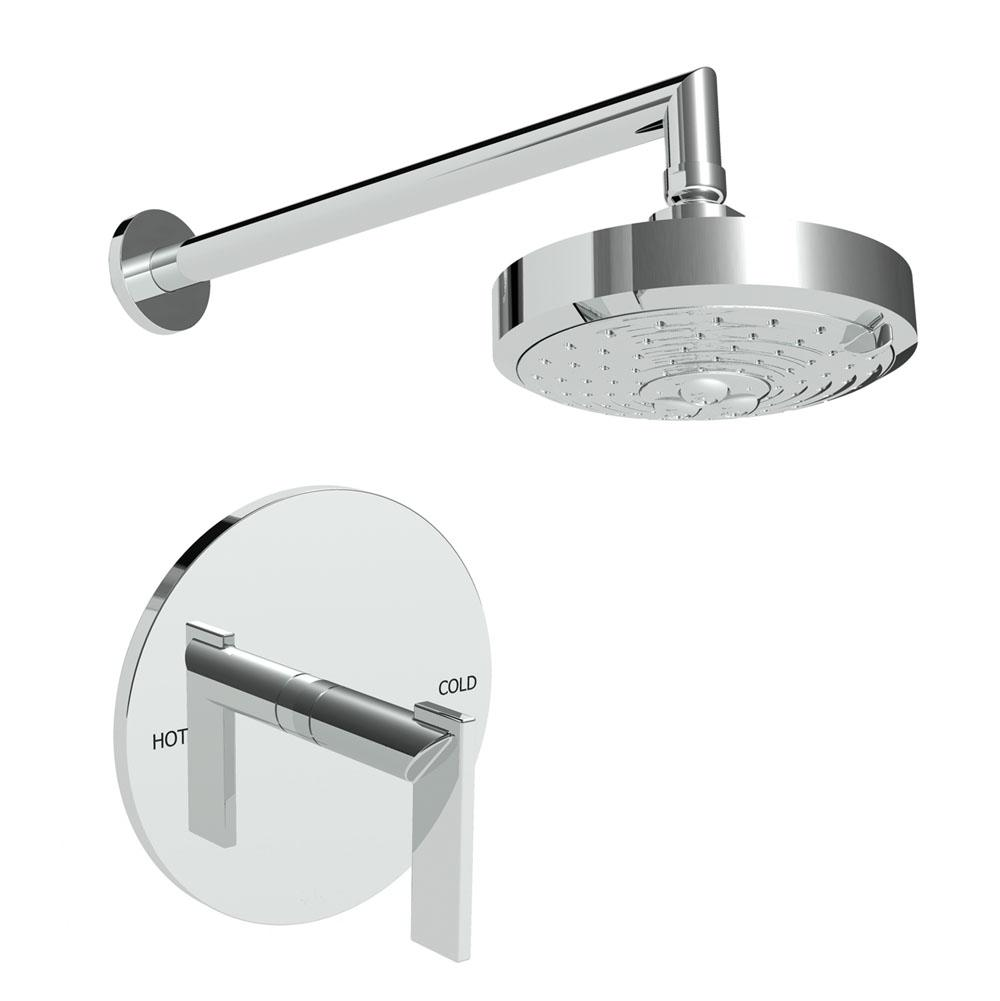 Newport Brass  Shower Only Faucets With Head item 3-2494BP/65