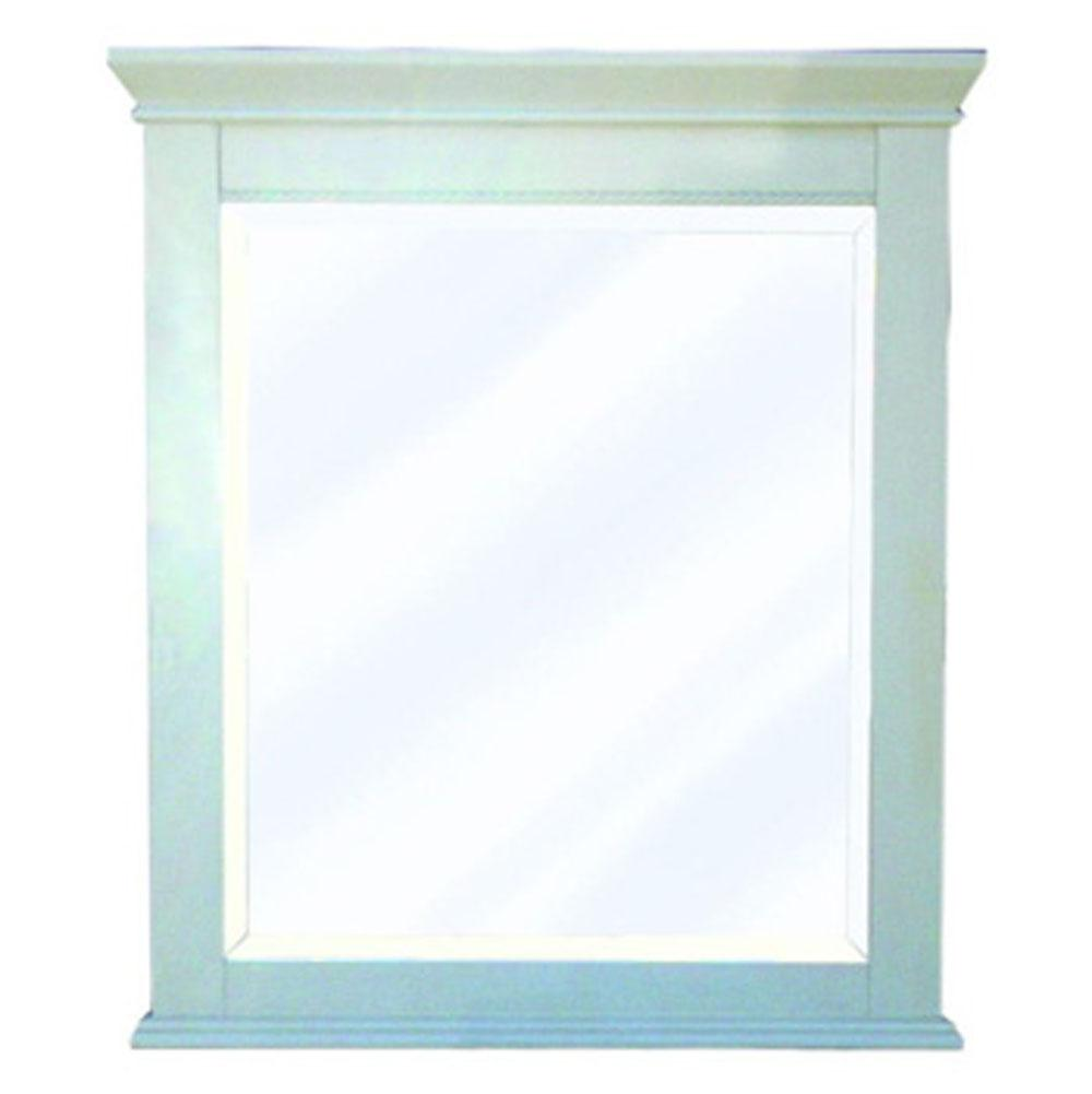 Oceana Rectangle Mirrors item VIN-MIR-WHT