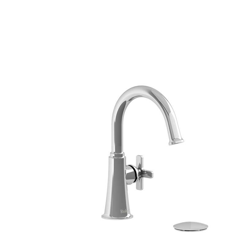 Riobel Single Hole Bathroom Sink Faucets item MMRDS01XC-10
