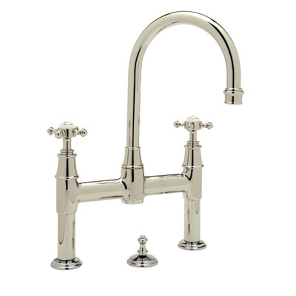 Rohl Faucets Bathroom Sink Faucets | Grove Supply Inc ...