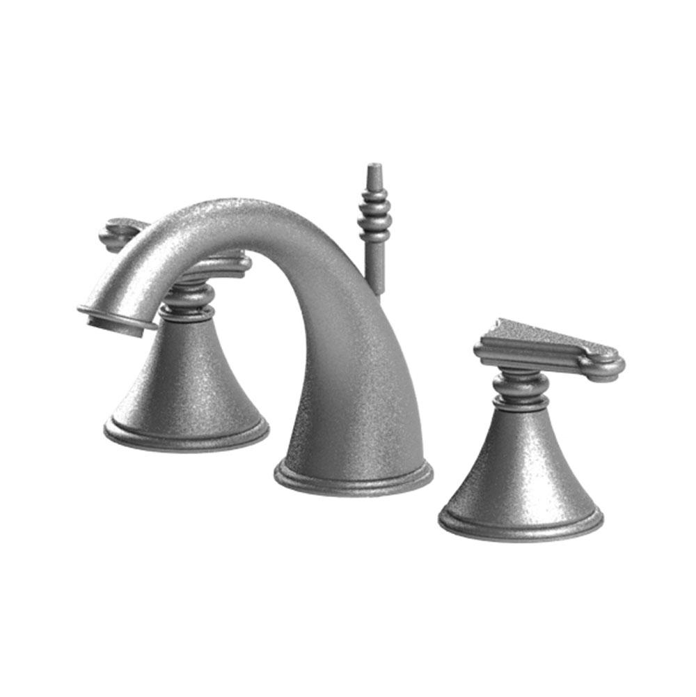Rubinet Widespread Bathroom Sink Faucets item 1AJSSCHGD