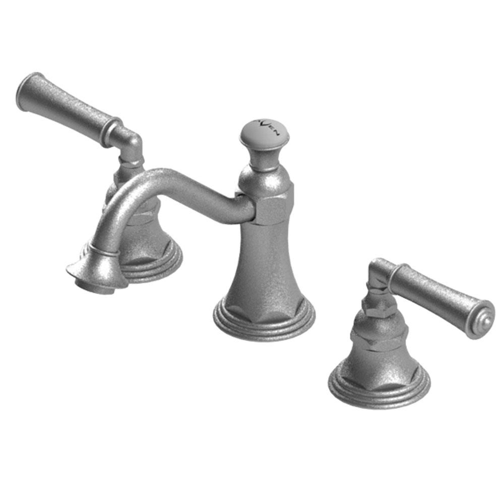 Rubinet Widespread Bathroom Sink Faucets item 1ARVLWHWH