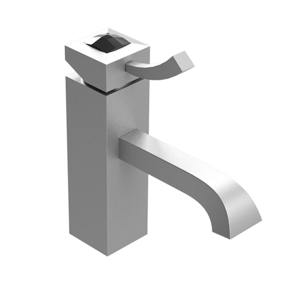 Rubinet Single Hole Bathroom Sink Faucets item 1MICLSNCL