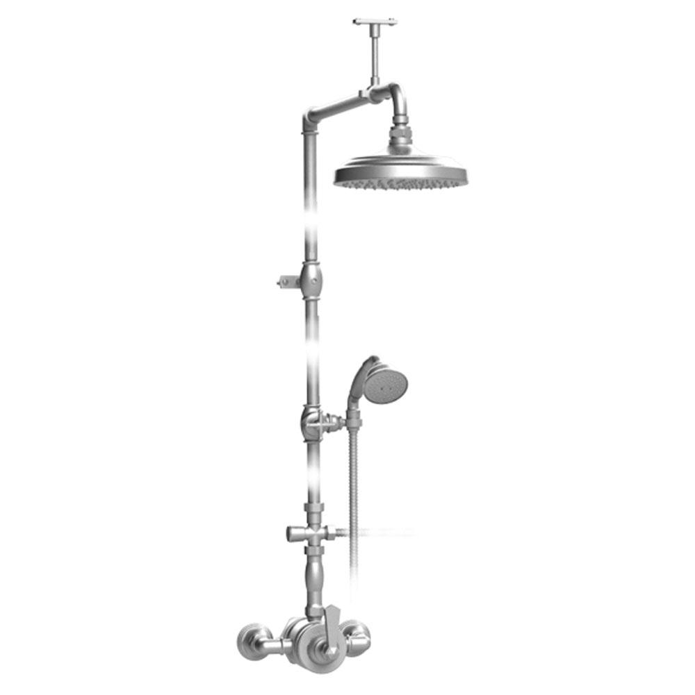 Rubinet  Tub And Shower Faucets item 4WHXLACAC