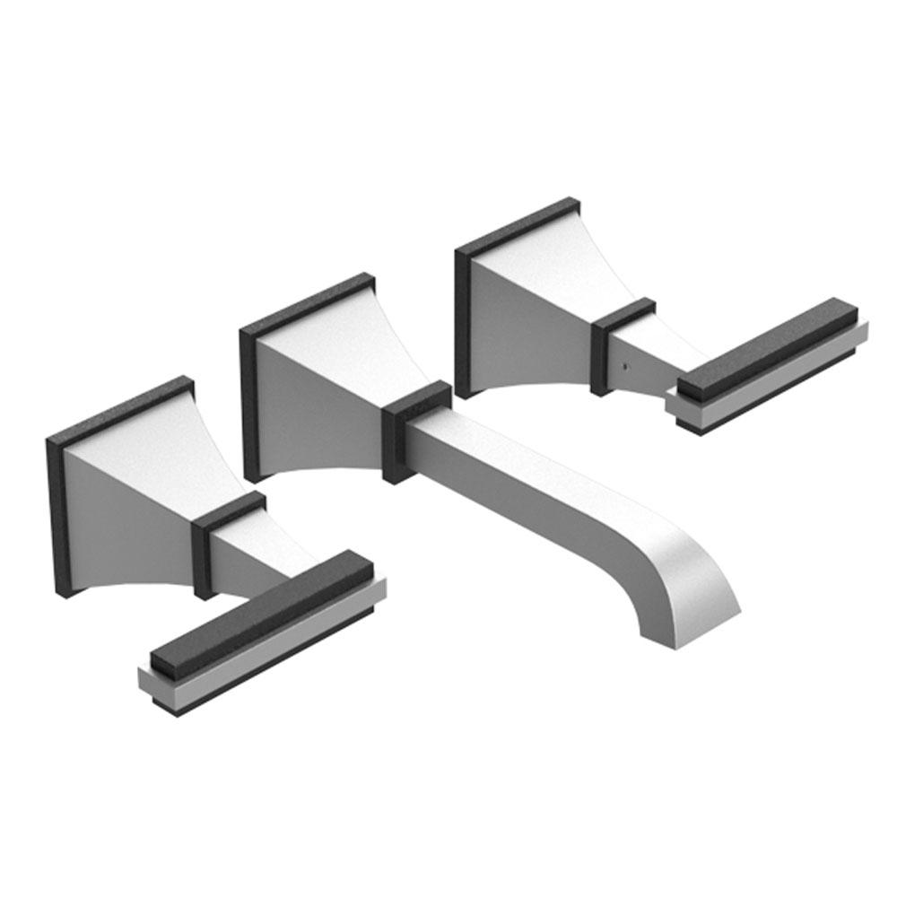 Rubinet Wall Mounted Bathroom Sink Faucets item T1GMQLSNPN