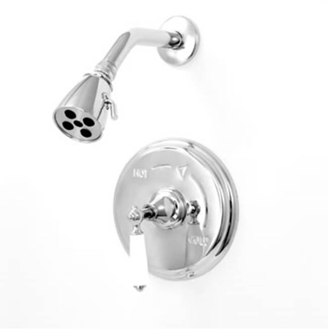 Sigma  Shower Only Faucets With Head item 1.005764T.40
