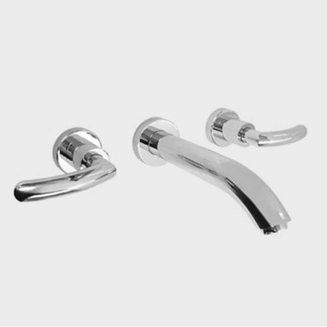 Sigma Wall Mounted Bathroom Sink Faucets item 1.179207ST.42
