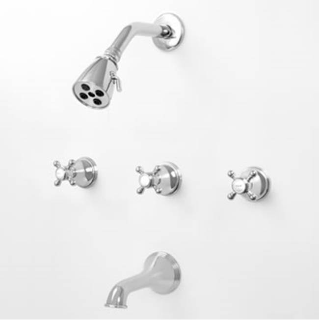 Sigma  Tub And Shower Faucets item 1.400633.G3