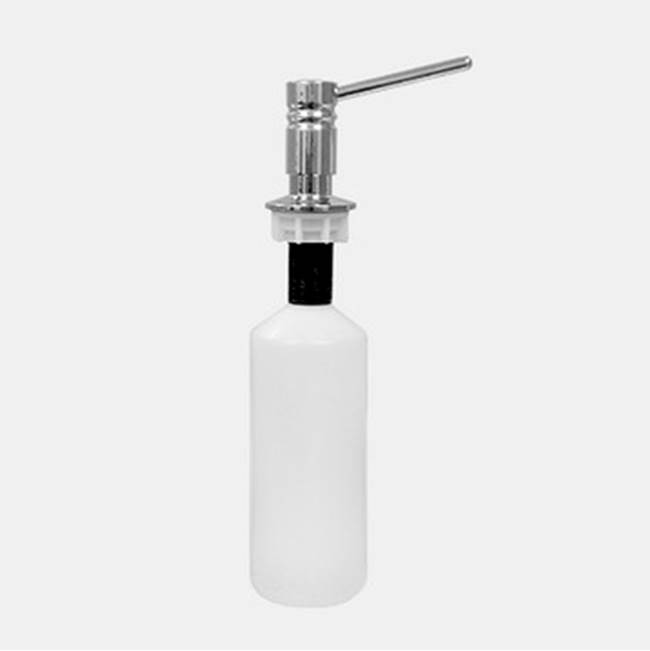 Sigma Soap Dispensors Kitchen Accessories item 18.37.007.40