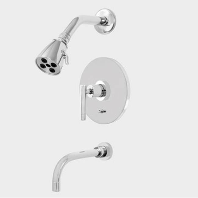 Sigma  Tub And Shower Faucets item 1.344968T.42