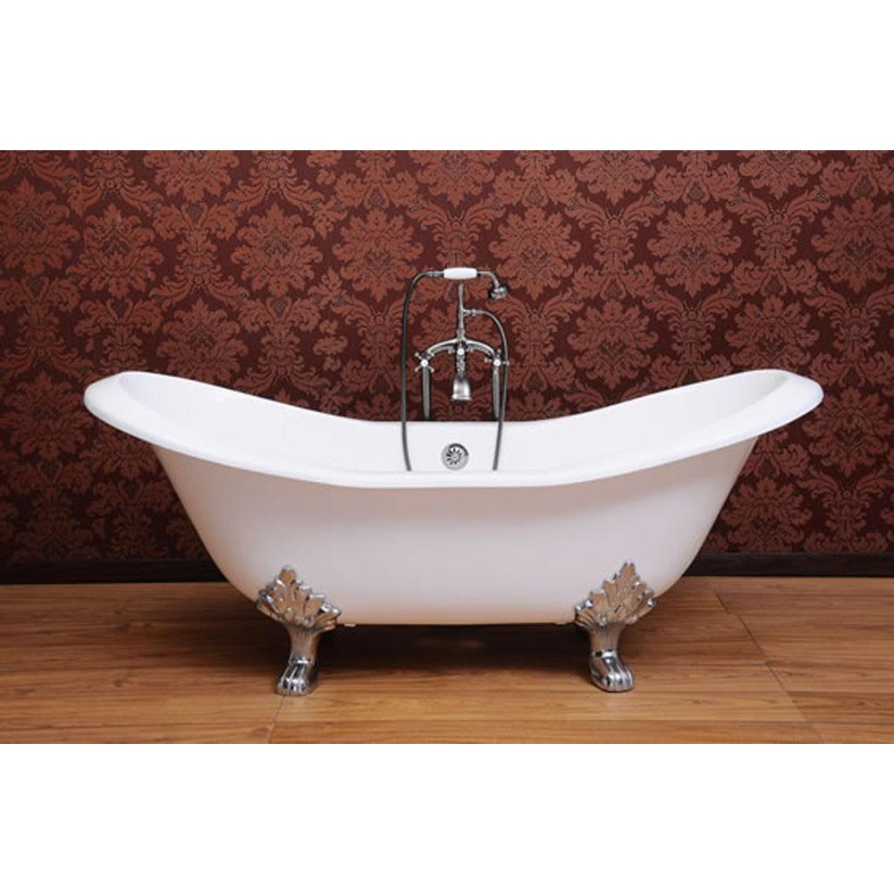 Song Free Standing Soaking Tubs item FM-723131-70