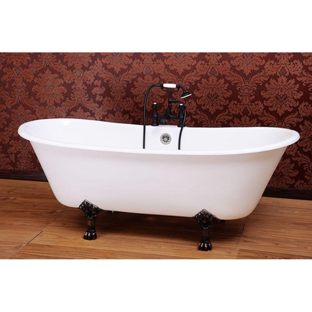 Song Free Standing Soaking Tubs item FV-672728-70-TH