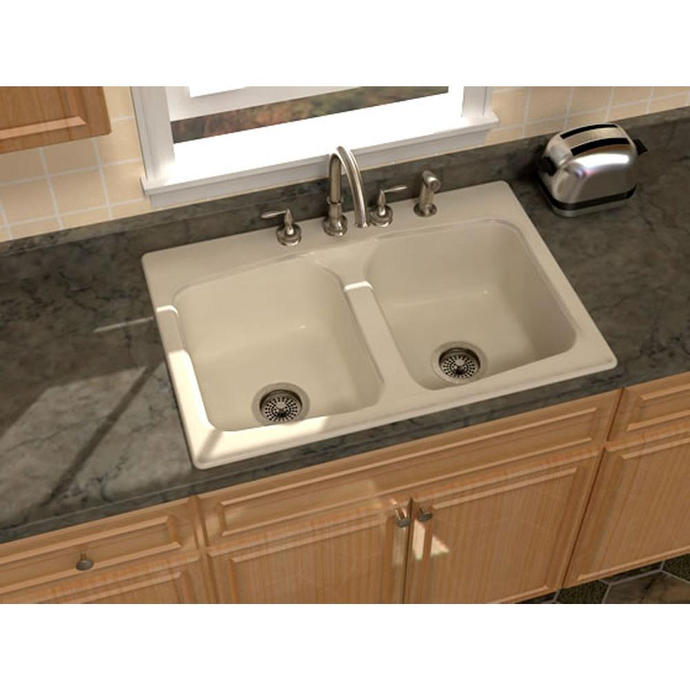 Song Drop In Kitchen Sinks item S-8230-3-65