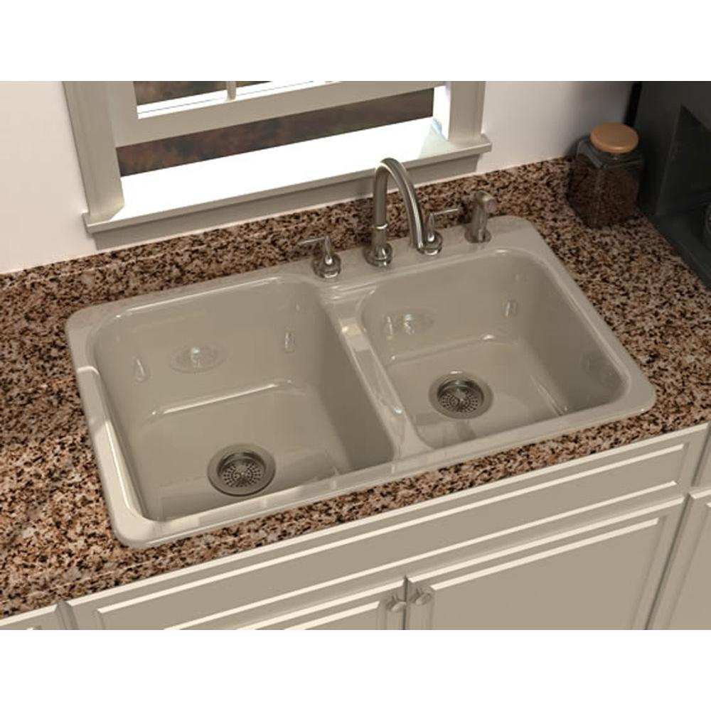 Song Drop In Kitchen Sinks item S-8440-2-70