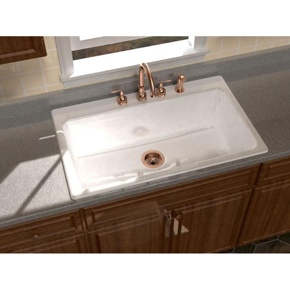 Song Drop In Kitchen Sinks item S-8610-2-70