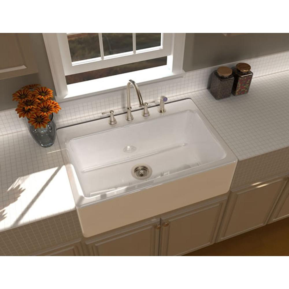 Song Tile In Kitchen Sinks item S-8810-4-61