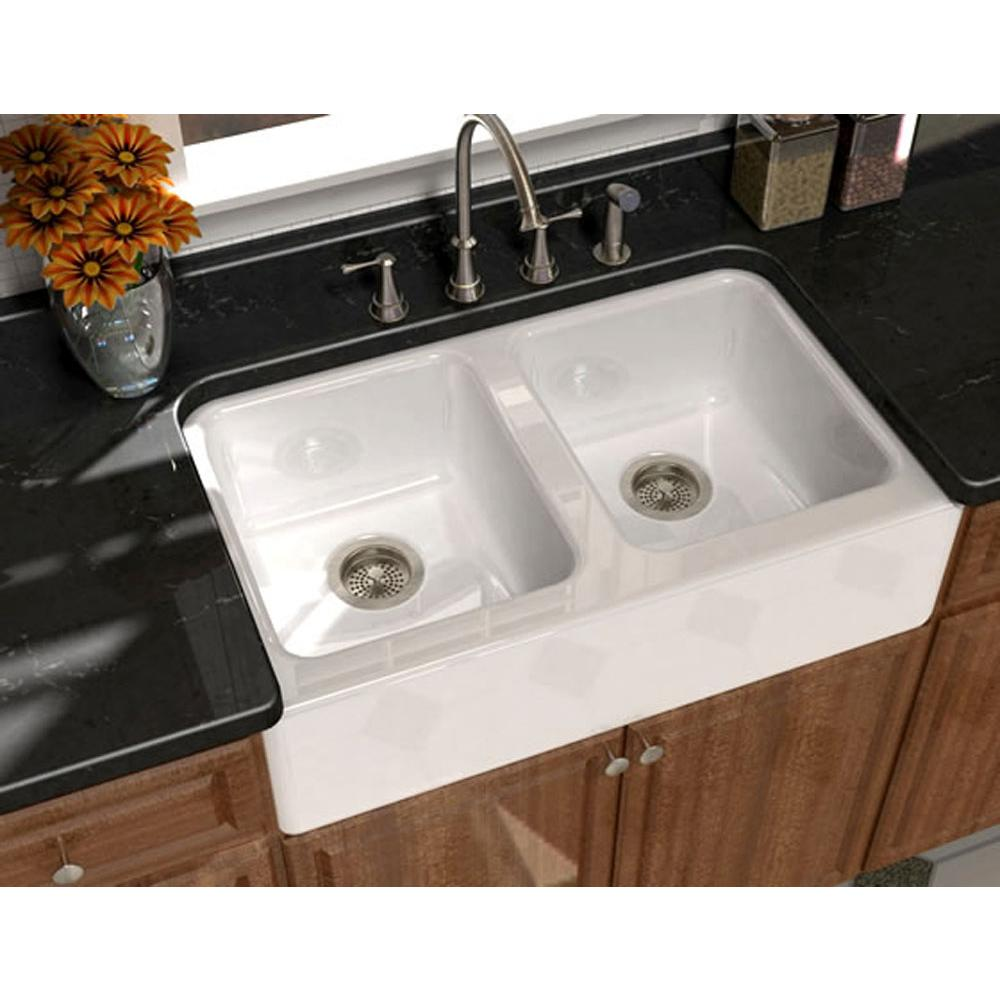 Song Undermount Kitchen Sinks item S-8840-4U-70