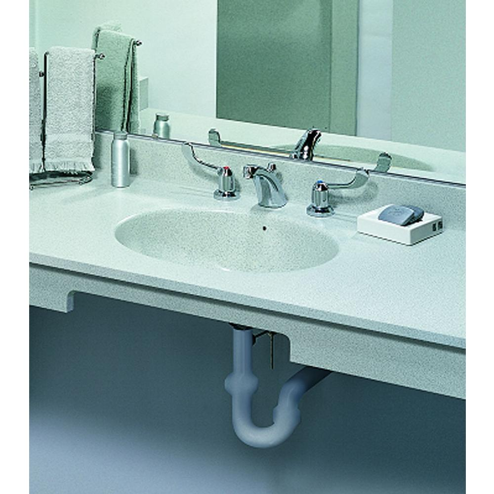 Swan Undermount Bathroom Sinks item ULAD01913.051
