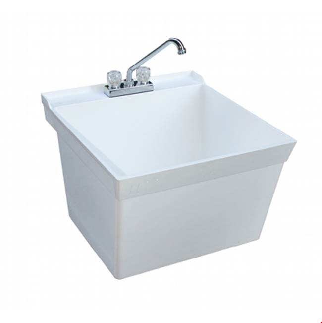 Swan Drop In Laundry And Utility Sinks item MF0000WM.001