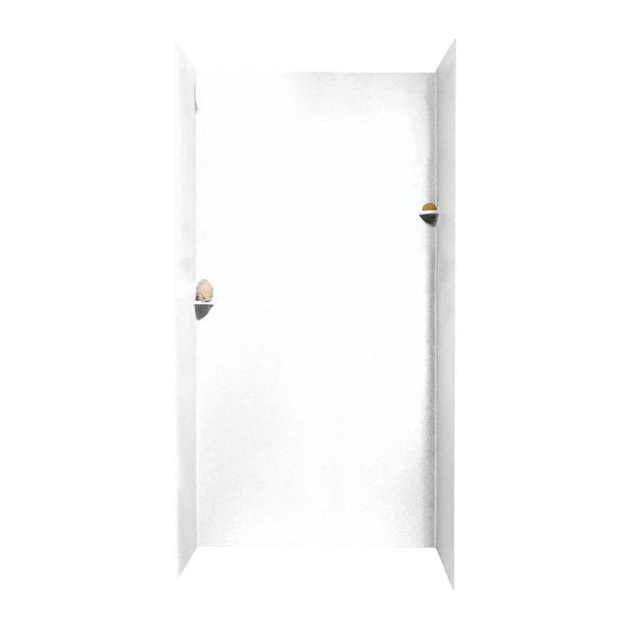 Swan Shower Wall Shower Enclosures item SK484896.010